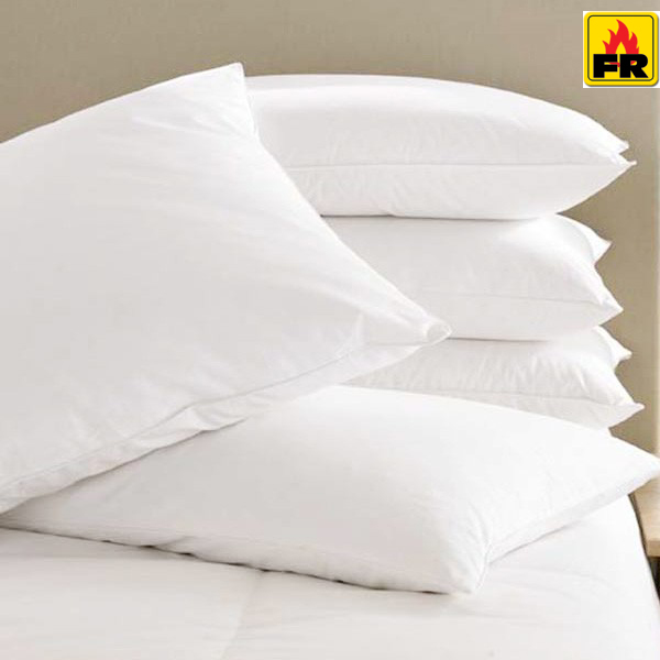 Flame Retardant Pillow Source 5 Direct Fabrics