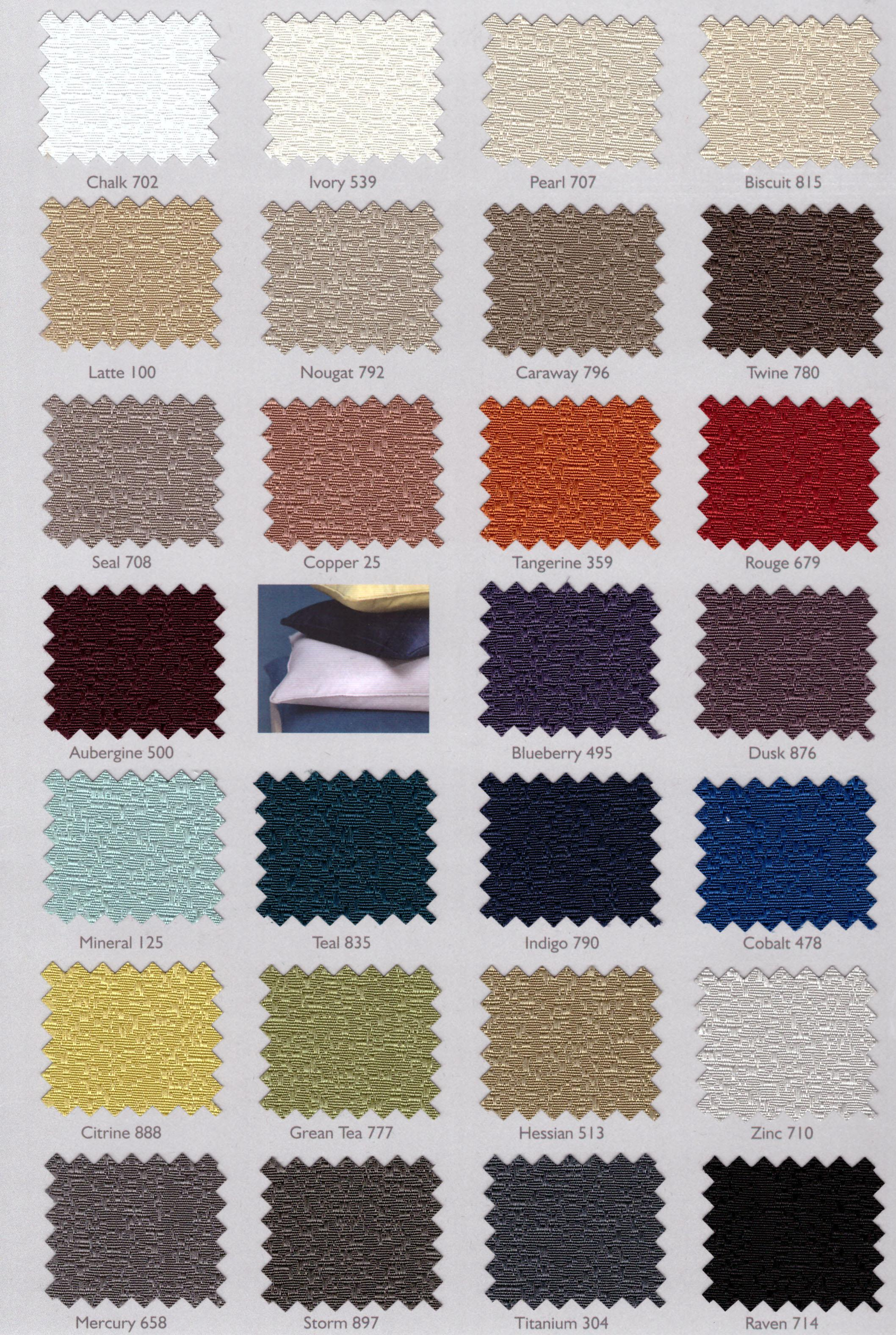 Reflection Flame Retardant Fabric Direct Fabrics