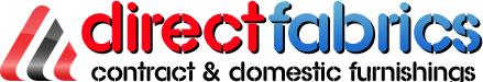 Direct-Fabrics.co.uk Logo