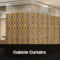 cubicle curtains
