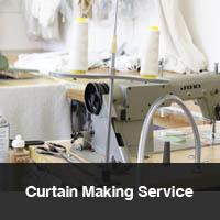Curtain Makers UK