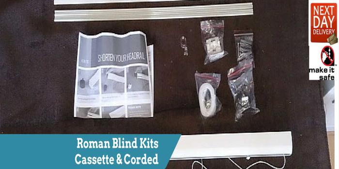 Roman Blind Kit Suppliers