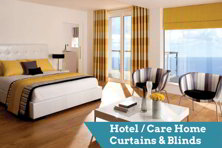 Hotel and Care Homes Furnishings
