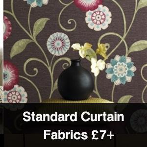 Standard Curtain Fabrics