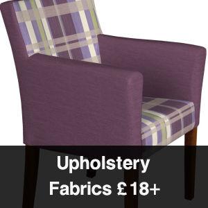 Upholstery FR Fabrics