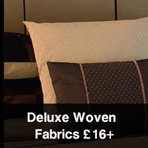 Heavy Weight Woven Fabrics