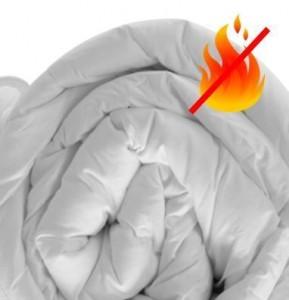 BS7175 Flame retardant bedding