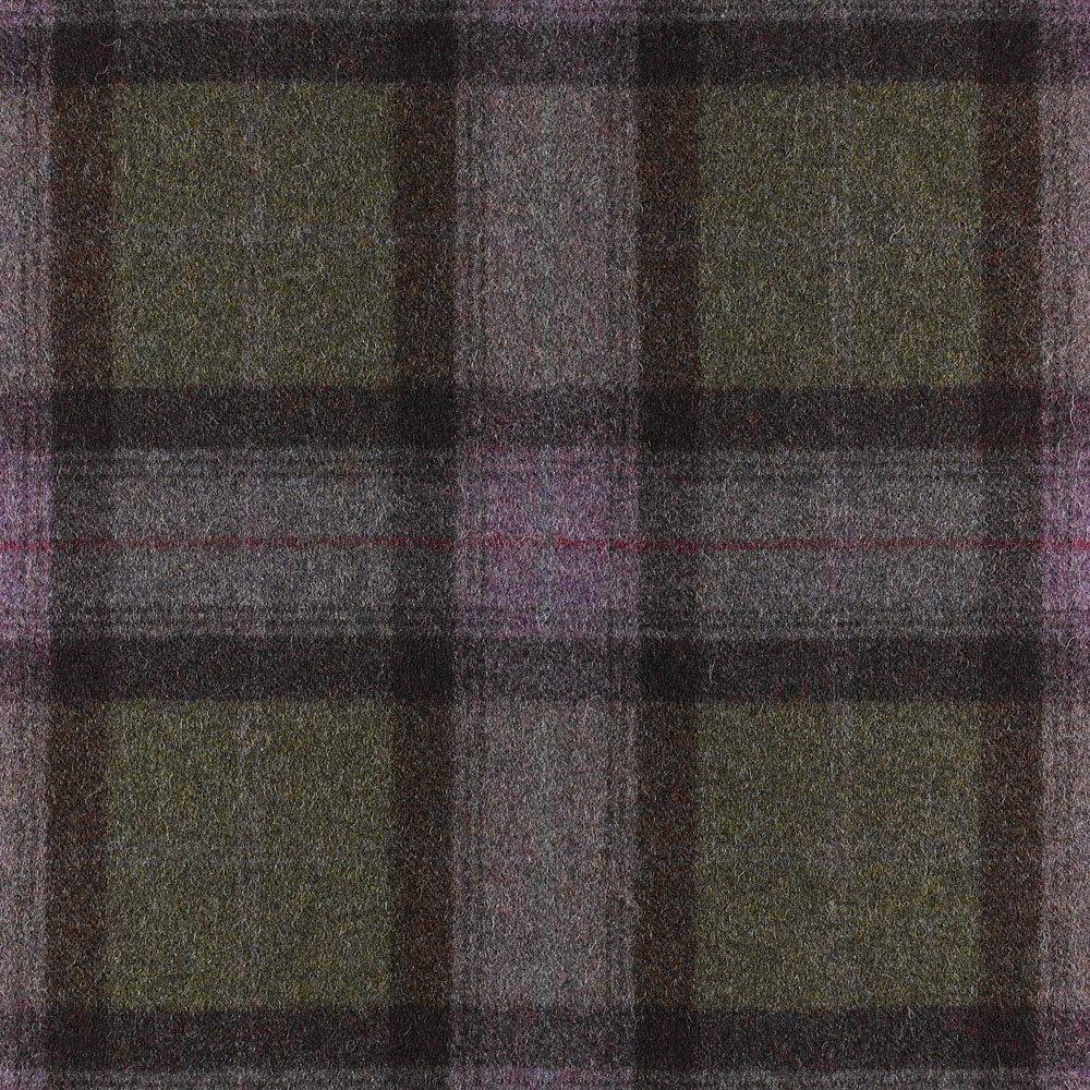 St Andrews Wool Fr Fabric Mystic Quartz Direct Fabrics