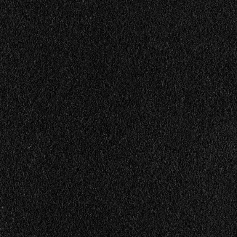 Black Wool Serge Curtain Fabric Bs5867 2c Direct Fabrics