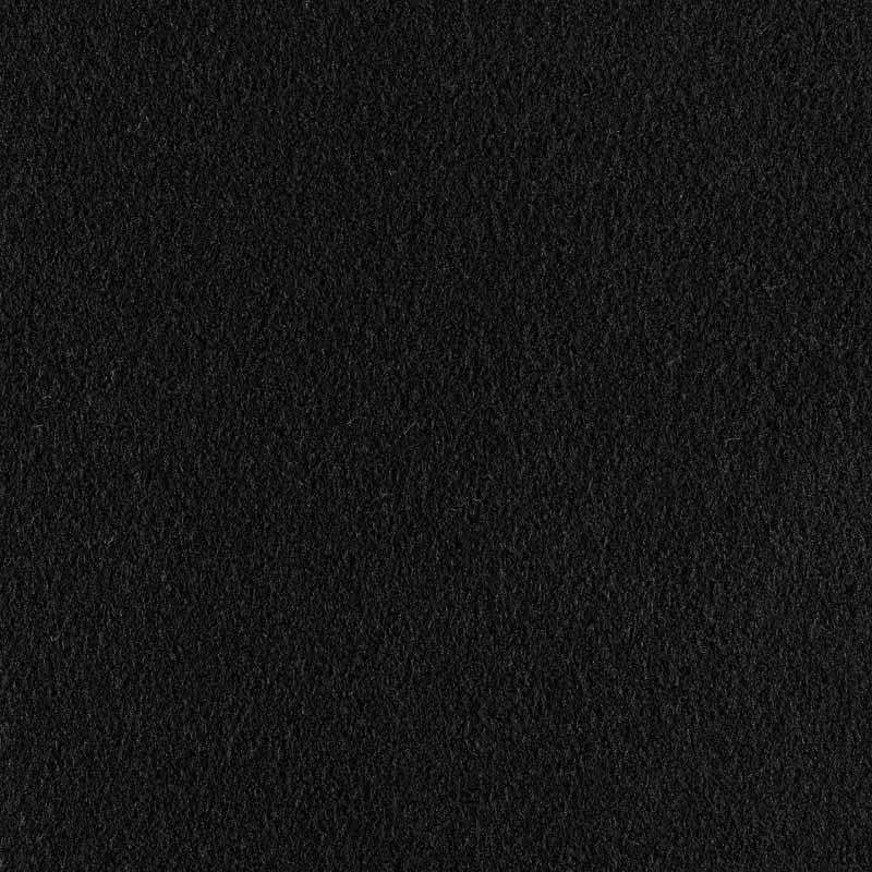 Kilo Black Wool Serge 840gms Direct Fabrics