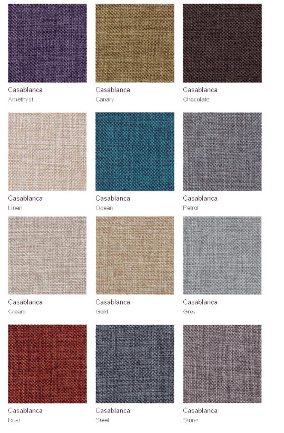 Casablanca Blackout Curtain Fabric Direct Fabrics