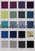 venus flame retardant curtains further colours