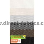 ORE Solar control Roller Blinds Flame Retardant (Yewdale)