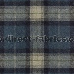 St Andrews Wool FR Fabric Jade