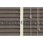 Venetian Blinds Wood Slate Chiffon Ladder Tape