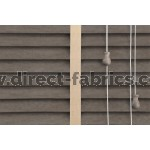 Venetian Blinds Wood Slate Malt Ladder Tape