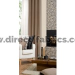 Accolade Textured Fr Curtain material