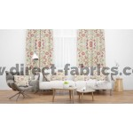 Lakeside Ambleside Copper Flame Retardant Curtains