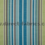 Arcadia 134 Sky Fire Resistant Fabric