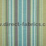 Arcadia 205 Sage Green Fire Resistant roman blinds