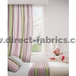 Arcadia 239 Olive Stone Curtains Room Shot Mock up