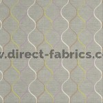 Austen 501 Smoke Fire Resistant Fabric