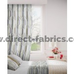 Balance 234 Pistachio Ivory Curtains Room Shot Mock up