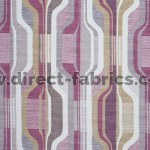 Balance 465 Raspberry Fig Fire Resistant Fabric