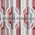 Balance 478 Red Mink Fire Resistant Fabric