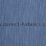 Breeze 104 Cobalt Fire Resistant Fabric