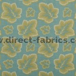 Burley 134 Sky Fire Resistant Fabric