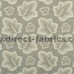 Burley 852 Beige Cream Fire Resistant Fabric