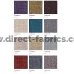 Casablanca Flame Retardant Curtains