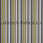 Dandy 901 Silver Fire Resistant Fabric