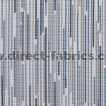 Dash 193 Petrol Fire Resistant roman blinds