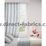 Dash 234 Pistachio Ivory Curtains Room Shot Mock up