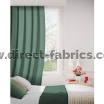 DF Miami Forest Flame Retardant Curtains