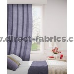 DF Viceroy Heather Flame Retardant Curtains