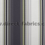 Edge 299 Citrus Charcoal Curtains