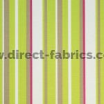Fiesta 274 Lime Beige Fire Resistant roman blinds