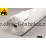 Flame Retardant Blackout Lining BS5867