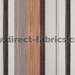 Fresco 794 Mocha Henna Curtains