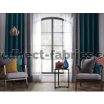 Regency Velvet Flame Retardant Curtains 2
