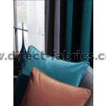 Regency Velvet Flame Retardant Curtains 3