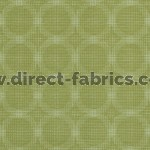 Logic 226 Lime Fire Resistant Fabric
