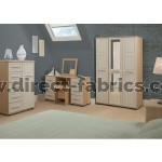 Lotus Furniture Set Elm Oak Colour