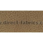 Manhattan Antiques Faux Leather Contract Upholstery 137cm Wide Crib 5 Sand