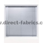 Mist 25mm Metal Venetian Blind - Made to Measure