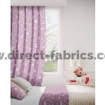 Monaco 624 Mulberry Curtains Room Shot Mock up