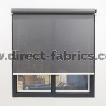 ORE Solar Control Electric Battery Roller blinds